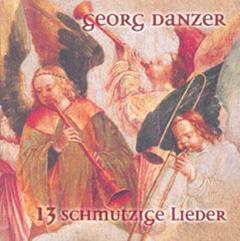 Georg Danzer - Atemzüge